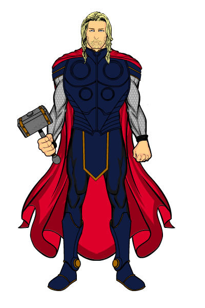 Qwood S Heromachine 3 Art The Superherohype Forums Real life super hero project. the superherohype forums